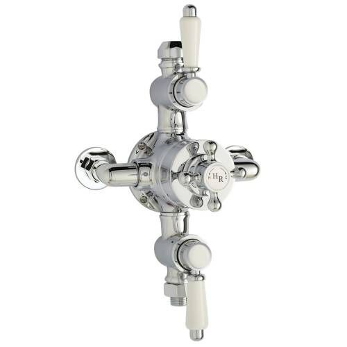Hudson Reed Mitigeur Douche Thermostatique Rĩtro Victoria