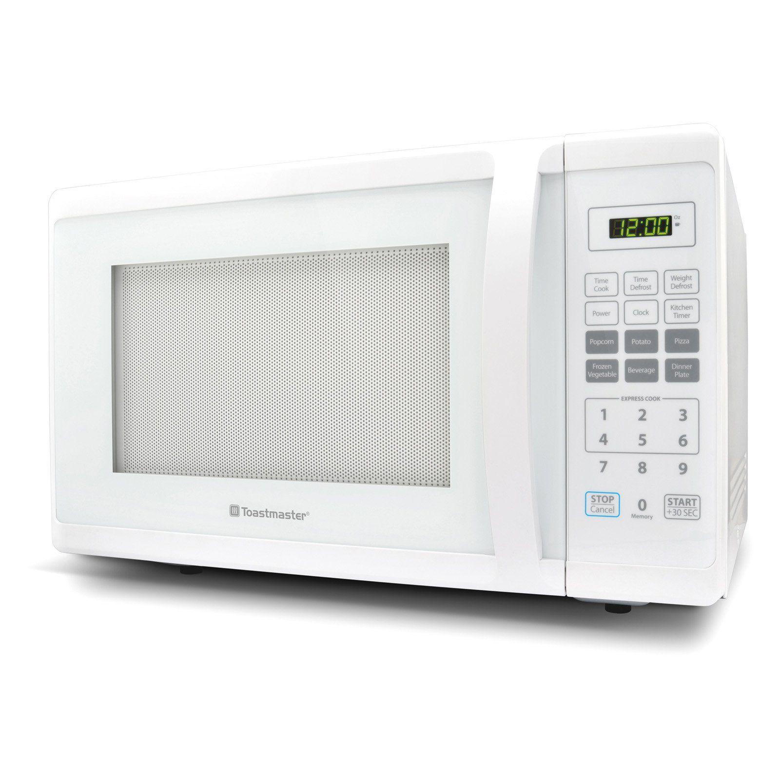 Toastmaster Tm 111em 1 1 Cu Ft Countertop Microwave Oven