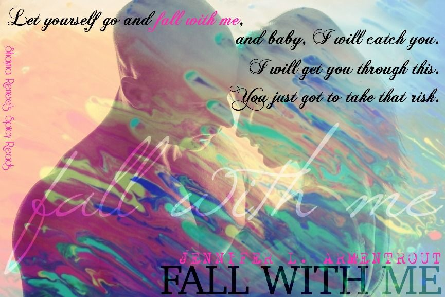 Fall with me by jennifer l armentrout
