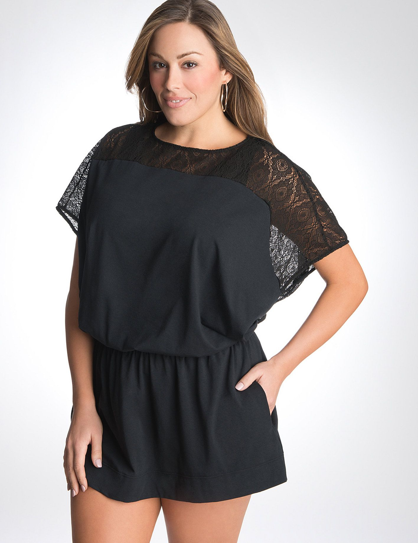 cd5ad226d View All Plus Size Swimwear from Lane Bryant