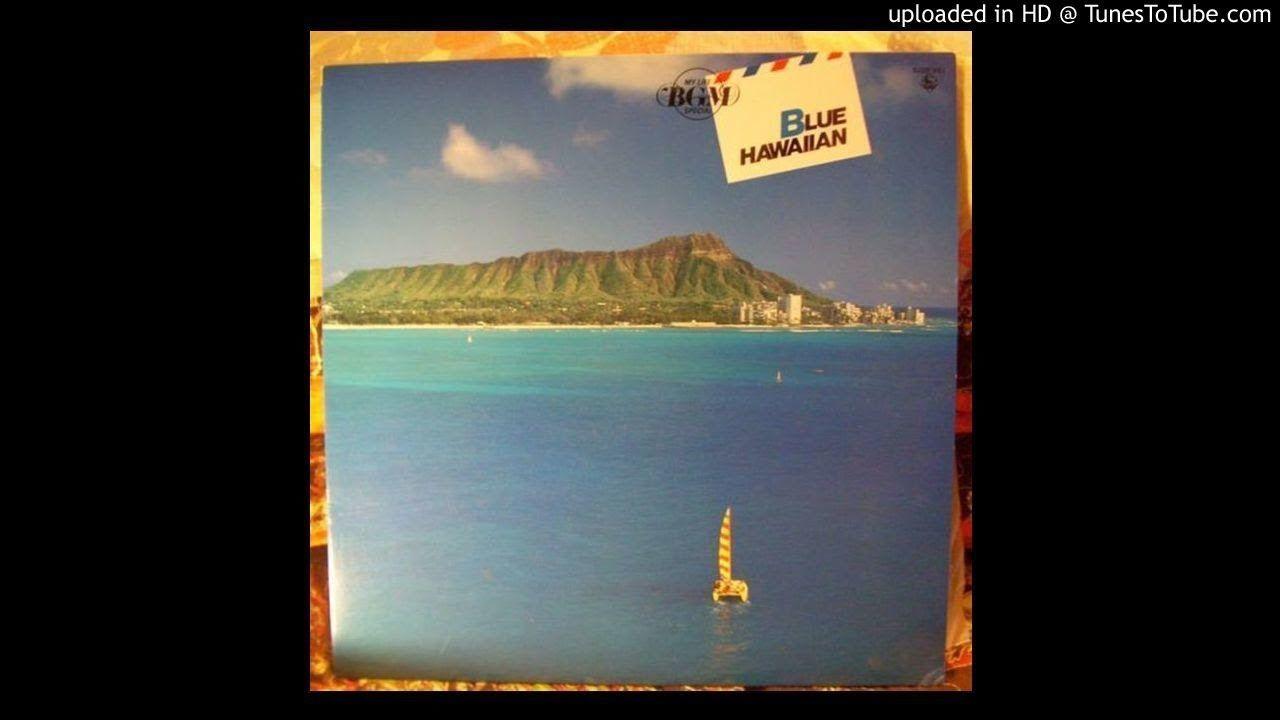 Dahil sayo setsuo ohashi his honey islanders hawaiian music dahil sayo setsuo ohashi his honey islanders hexwebz Choice Image