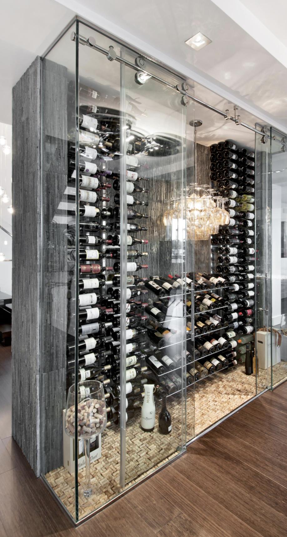 Wine Cellar Home Wine Cellars Glass Wine Cellar Wine Cellar Design