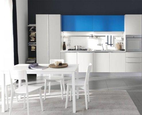 Cucine Aran Bilma Evo | Cucine Componibili | Mobili per Cucina ...