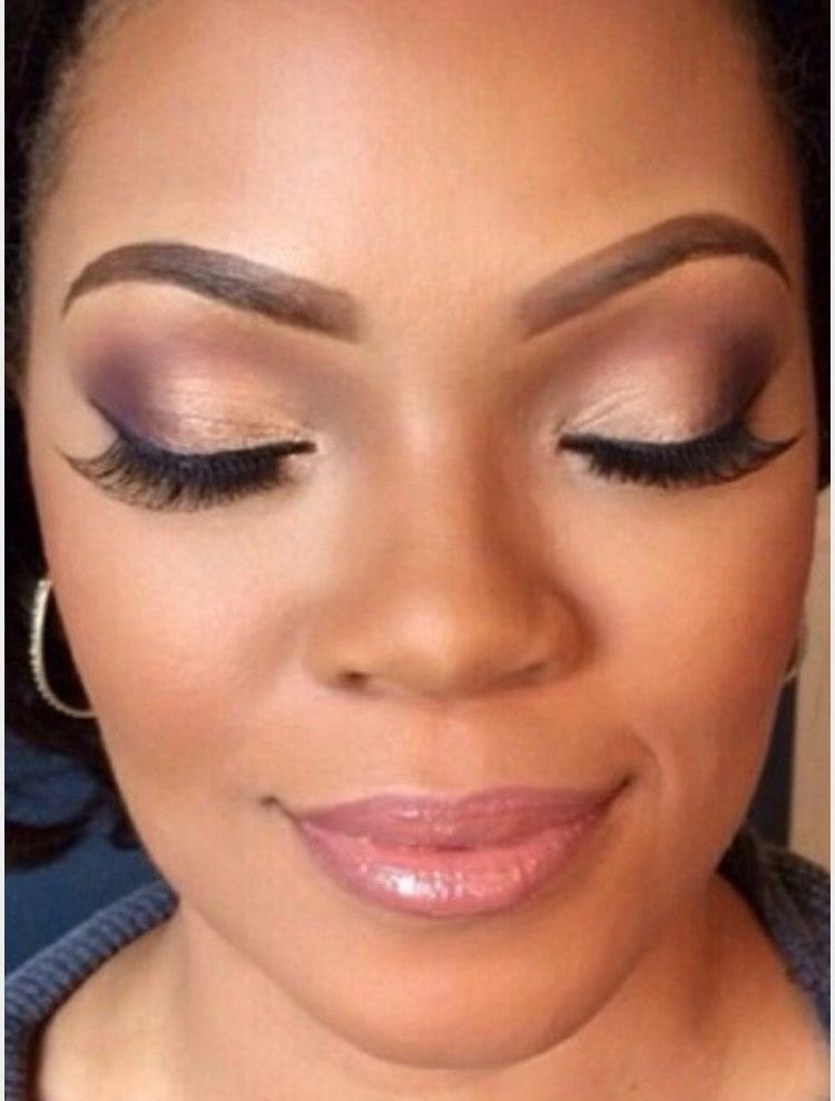 Pin by Denise Bryant on Makeup hacks | Pinterest | Glamour, Makeup ...