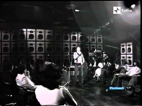 Roberto Soffici All Improvviso L Incoscienza Tv Show 1977