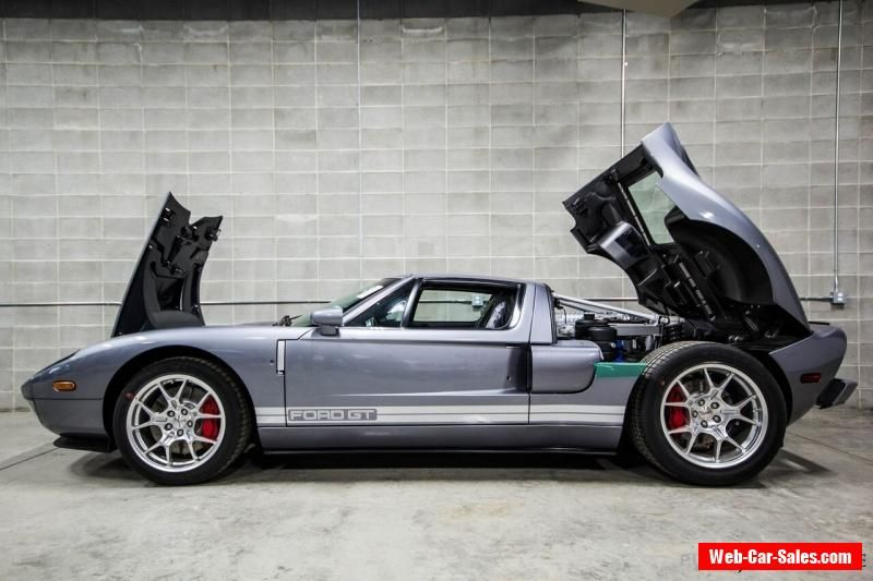 Ford Ford Gt Brand New Title Ford Fordgt Forsale Canada
