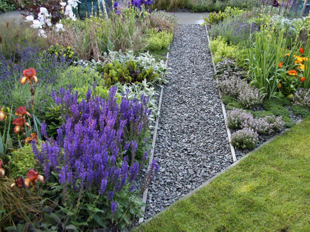 11 Gartentrends Fur Die Neue Saison Garten Bienenfreundlicher Garten Pflanzen