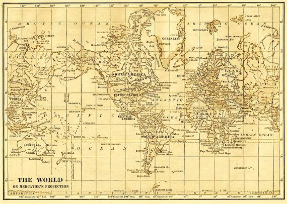 Rustic world map available as a file download digitally altered rustic world map available as a file download by workbox gumiabroncs Image collections