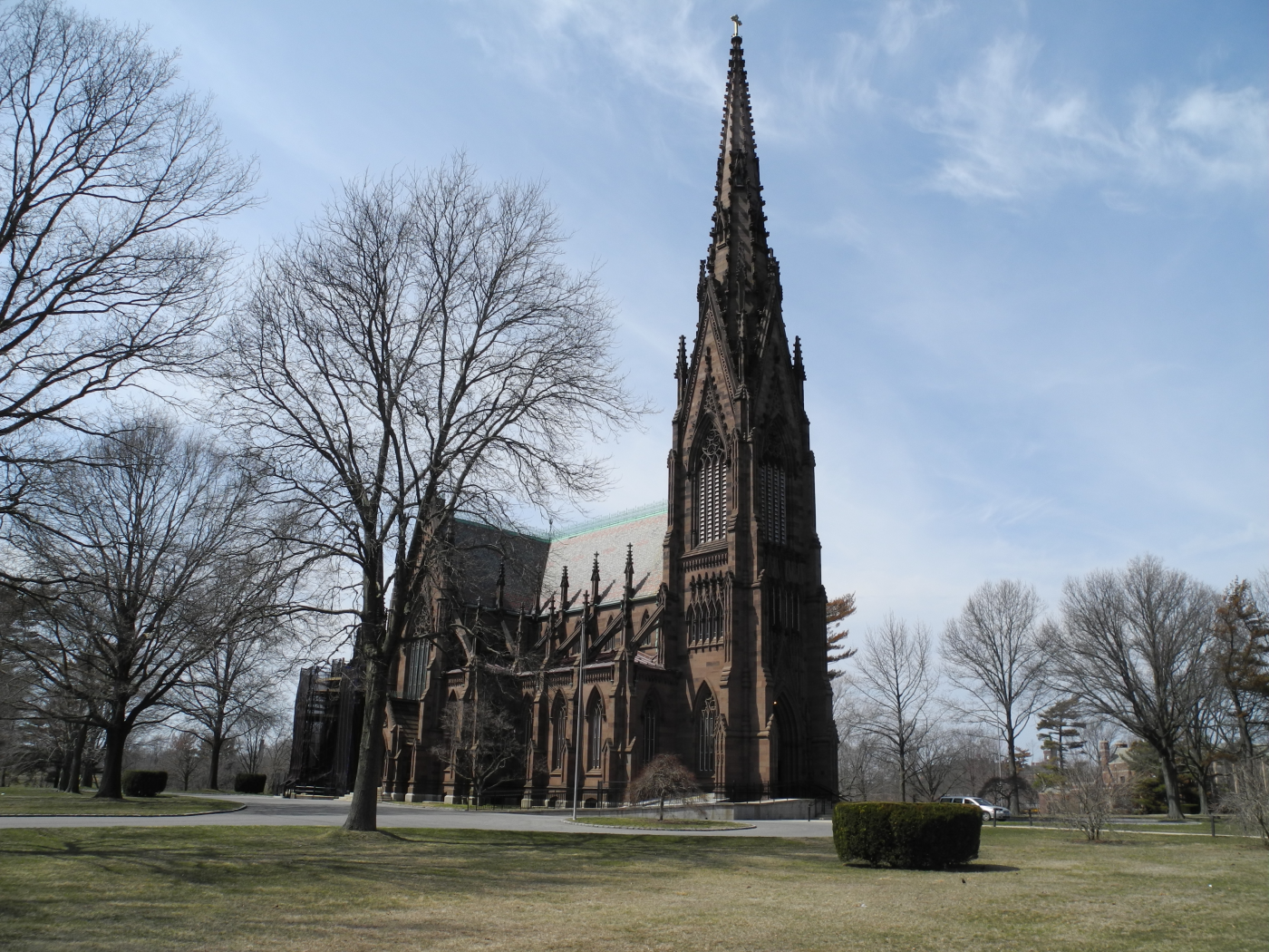 Cathedral Of The Incarnation Garden City New York The Diocese