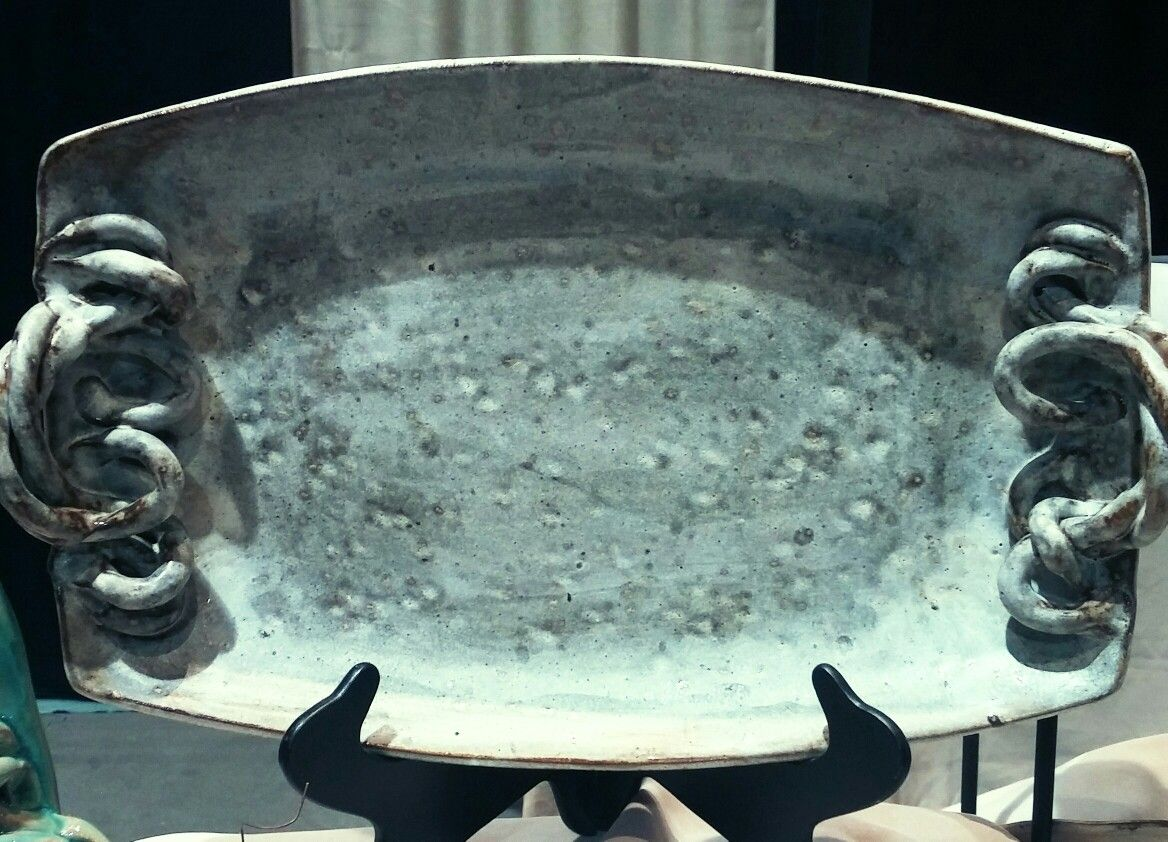 Mockingbird Pottery