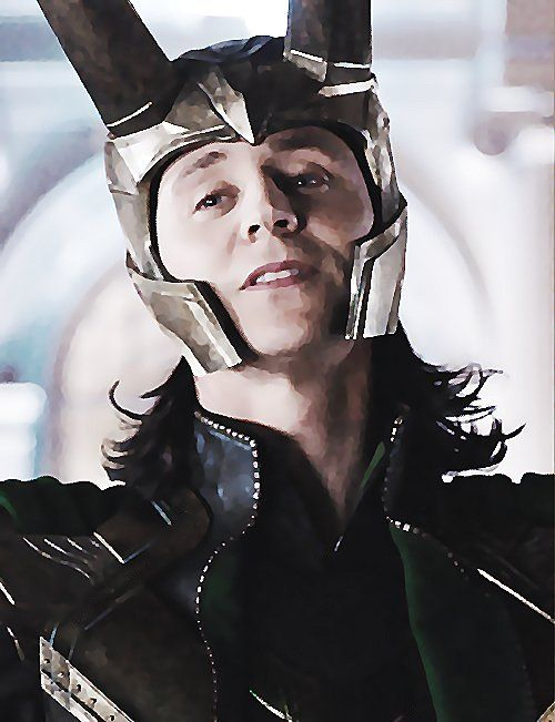 Avengers // Loki