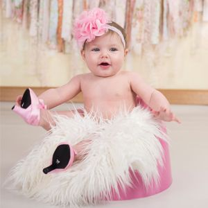 wide selection coupon code look for Pee Wee Pumps offers high quality baby high heels shoes and ...