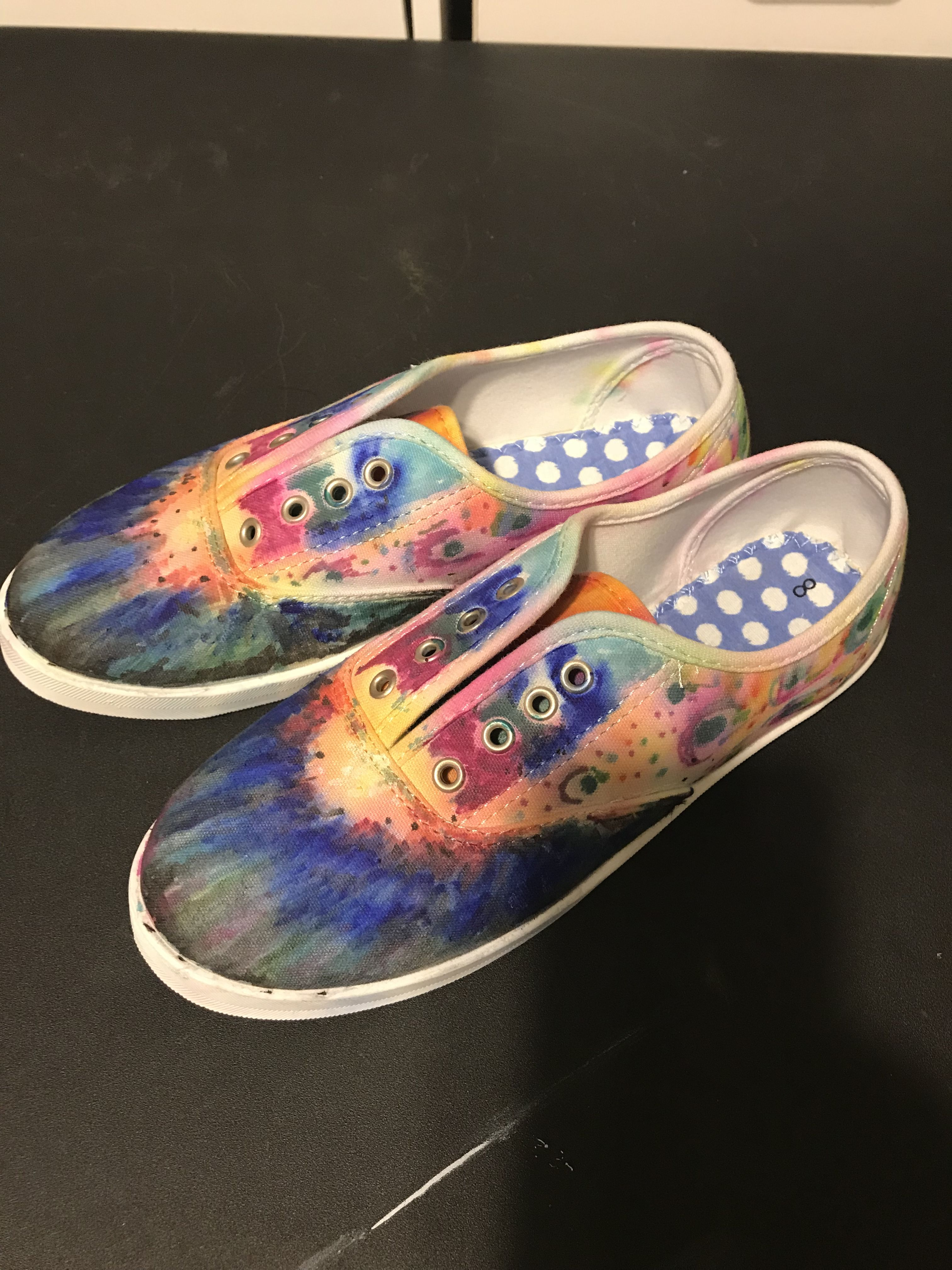 Knock Toms Shoes