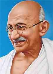Kata Kata Bijak Mahatma Gandhi : bijak, mahatma, gandhi, Bijak, Kehidupan, Hidup,
