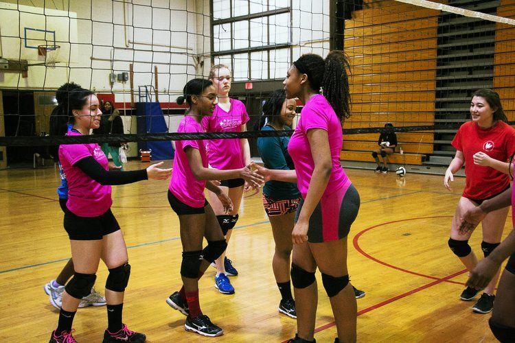 The Philadelphia Starlings In 2020 High School Programs School District Of Philadelphia Youth Programs