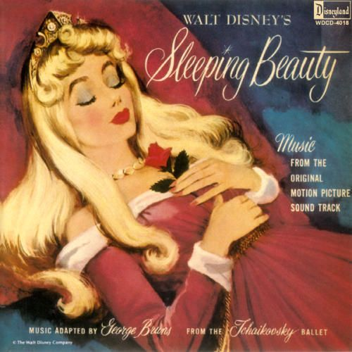Sleeping Beauty: Origi...
