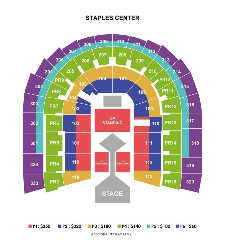Stylish In Addition To Stunning Oakland Oracle Arena Seating Chart Konser Bts Tiket