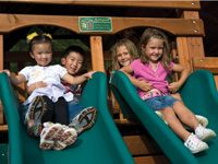 Open Play Times At Backyard Adventures Of Iowa Family Recreation Store Is A  Great Way To Spend A Cold, Hot, Or Rainy Day. Open Play Times Are Weekdays  From ...