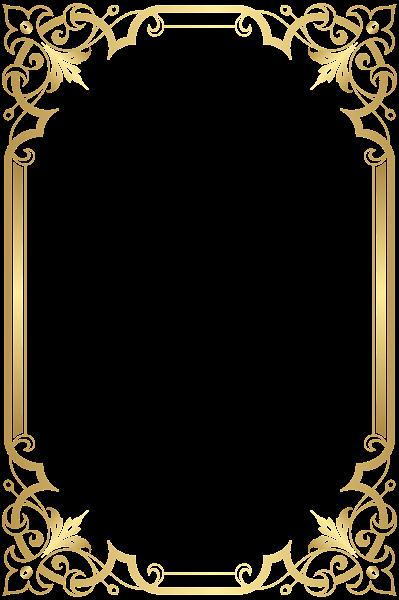 Freetoedit Moldura Borda Quadro Golden Dourado Ouro Gold Lucianoballack Remixit Clip Art Borders Free Clip Art Frame Border Design
