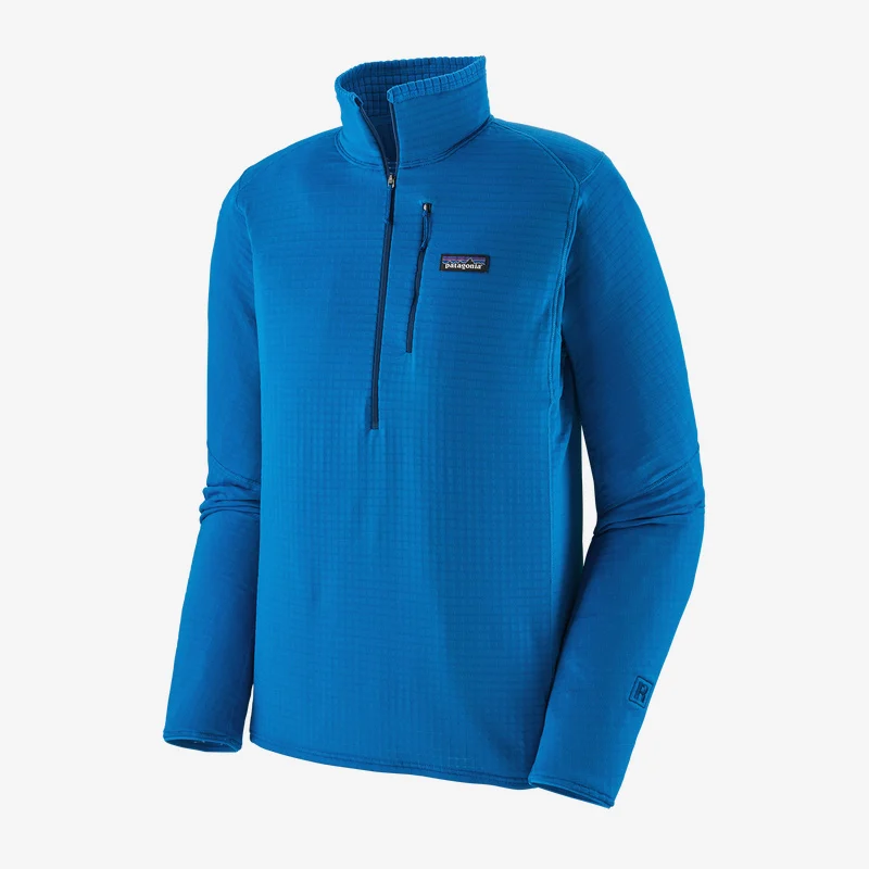Patagonia Men's R1® Regulator Fleece Pullover in 2020