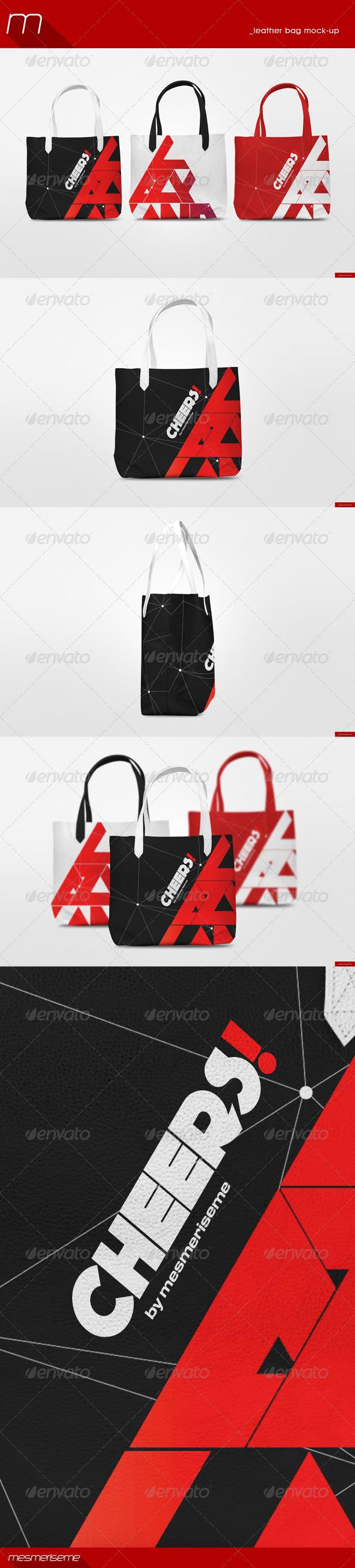 Download Leather Bag Mock Up Bag Mockup Leather Bag Mockup