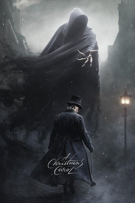 Watch alert: This Christmas wouldn't be the same without Charles Dickens' A Christmas Carol – here's FX's adaptation from Steven Knight with Guy Pearce #Trailer #FXmasCarol