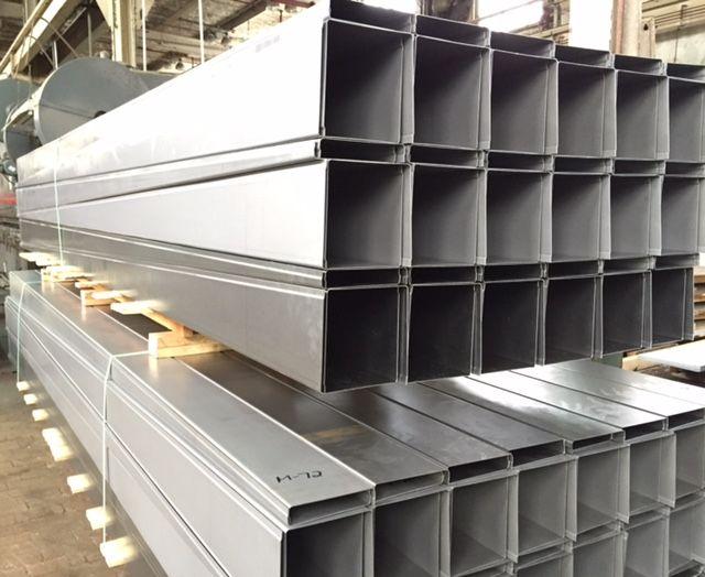 We Form Larger Sheet Metal This Project Is 16 Gauge Steel X 16 Long Metal Forming Expanded Metal Metal