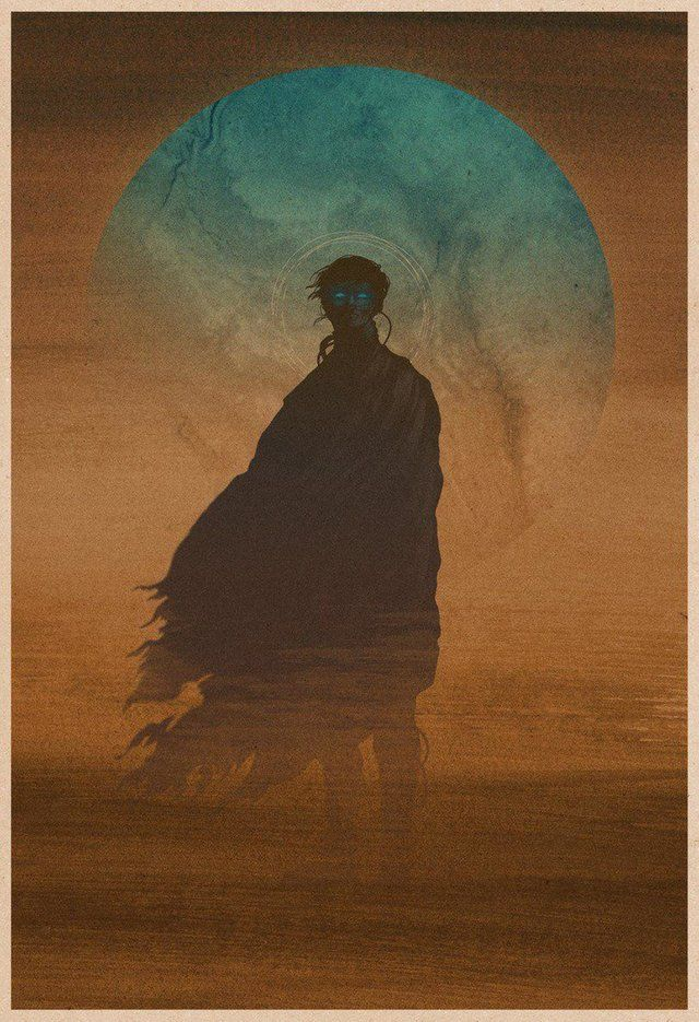 A Really Cool Wallpaper I Found Dune Dune Art Art Really Cool Wallpapers