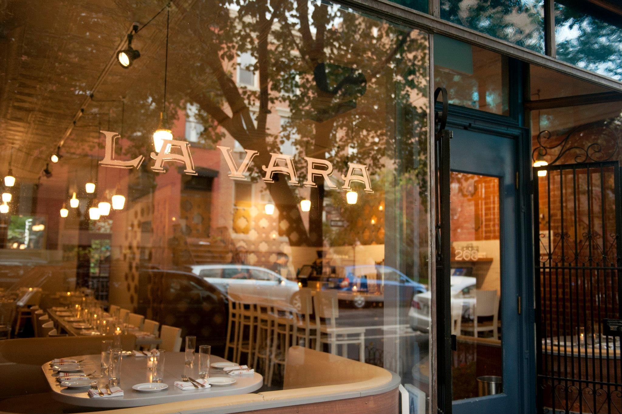 Restaurants La Vara Jpg