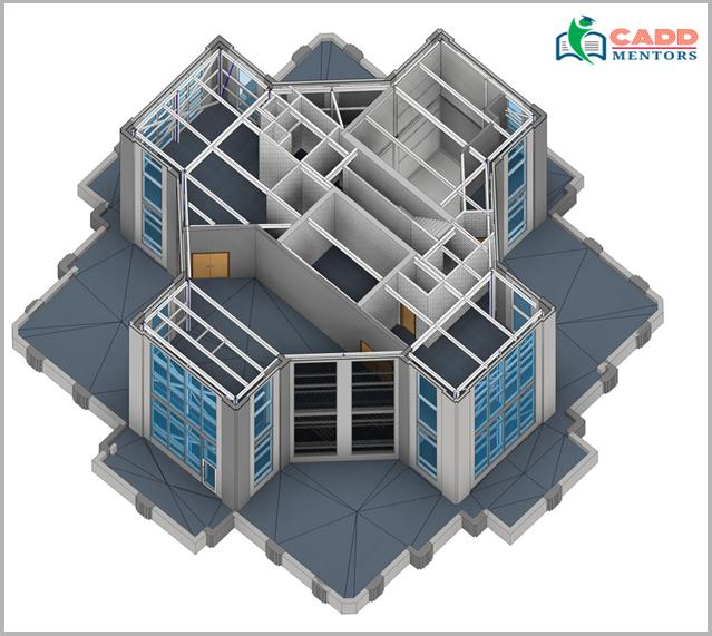 Perfect Revit Architecture Training Courses   CADD Mentors Offers Revit Architecture  Designs Courses In Bangalore To Improve