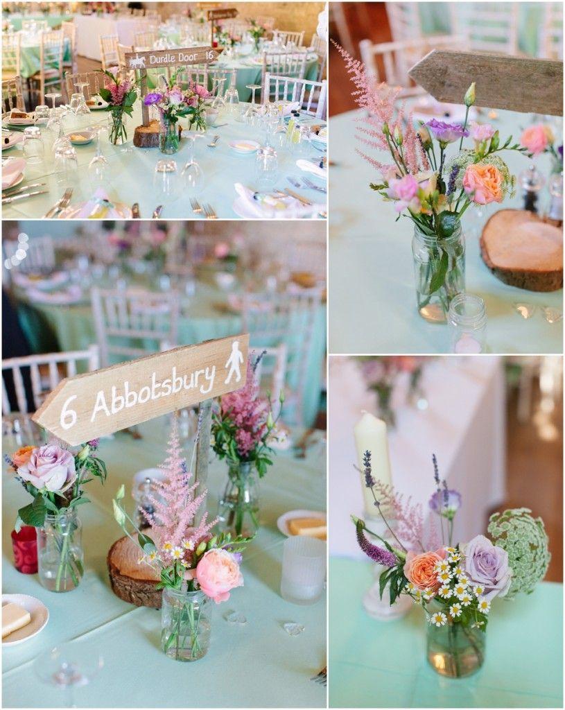 Diyrusticweddingtablenumbers weddings pinterest diy rustic