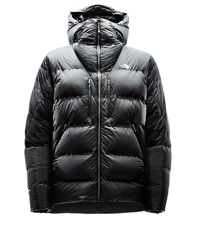 Men's l6 down jacket | Stand back from the Fire | Winter