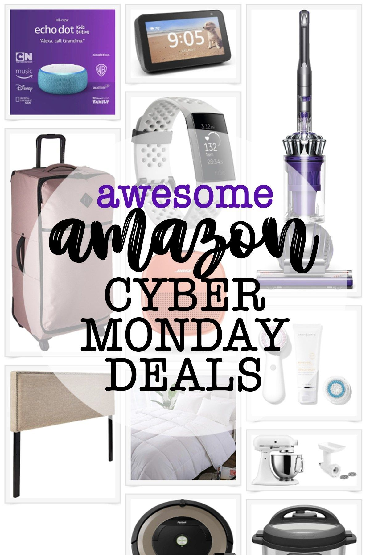 Favorite Amazon Cyber Monday Deals #shopping #cybermonday #deals #shop #christmasgifts #pinkpeppermintdesign