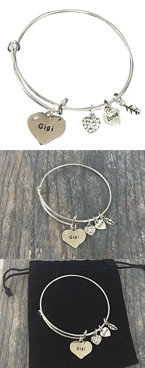 gigi bracelet gigi jewelry grandma jewelry makes great grandma