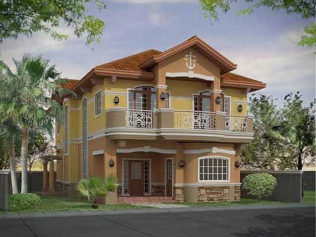 house - Front Home Designs