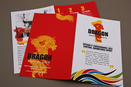 20+ Brochure Design Examples Ideas for Your Print Projects - brochure design idea example