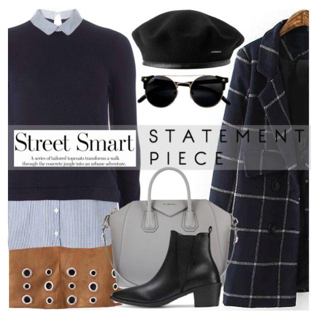 Street Smart by ivansyd