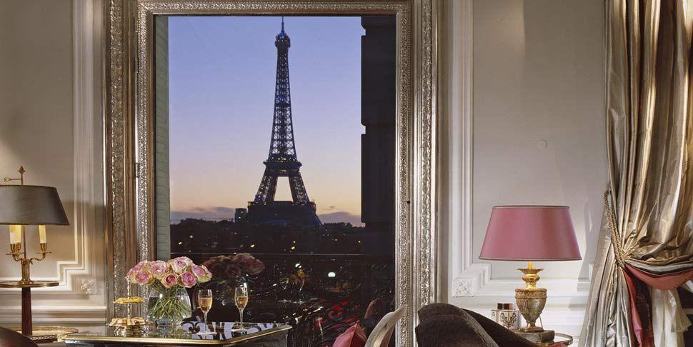 фото квартиры эйфелевой париж тому
