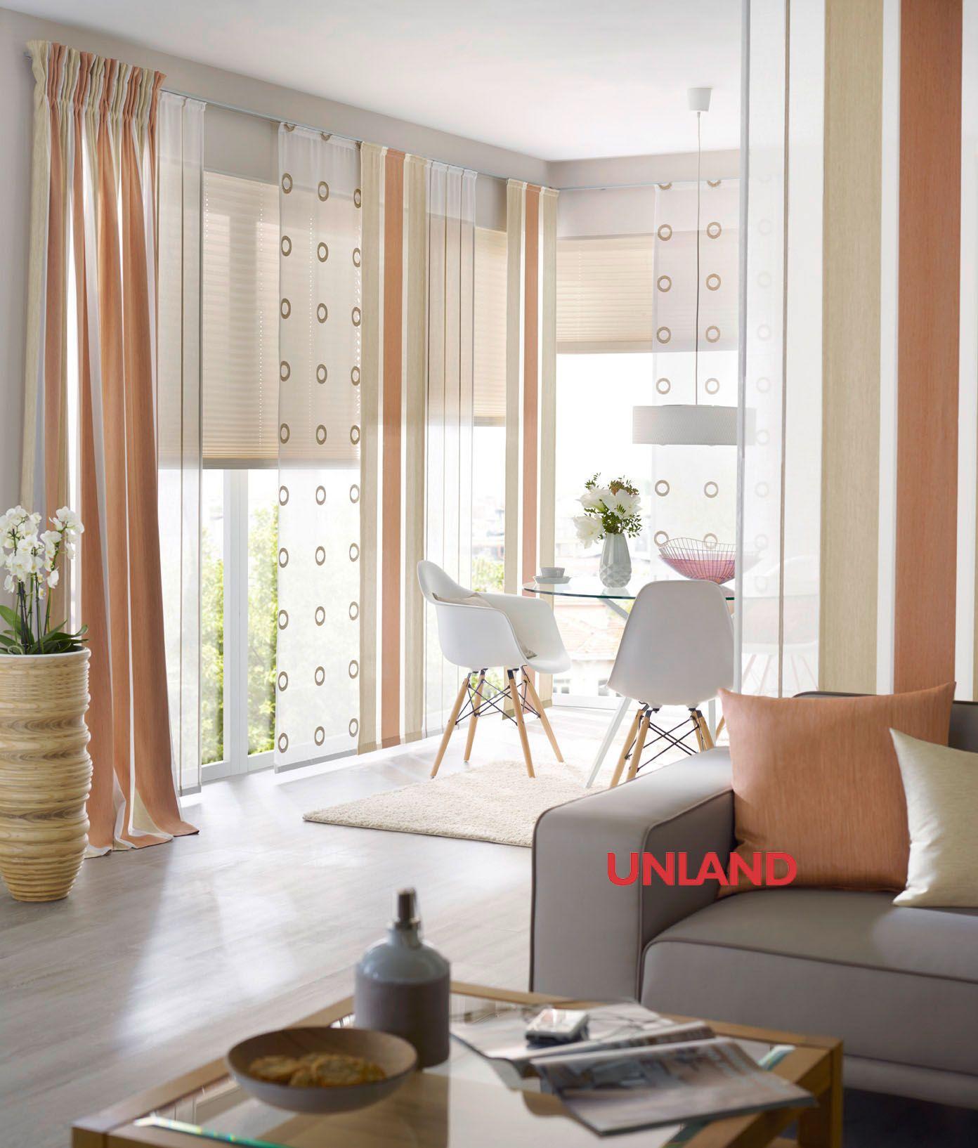 Fenster Gardinen Roller: Unland NewKarmin, Vorhang, Fensterideen, Gardinen Und