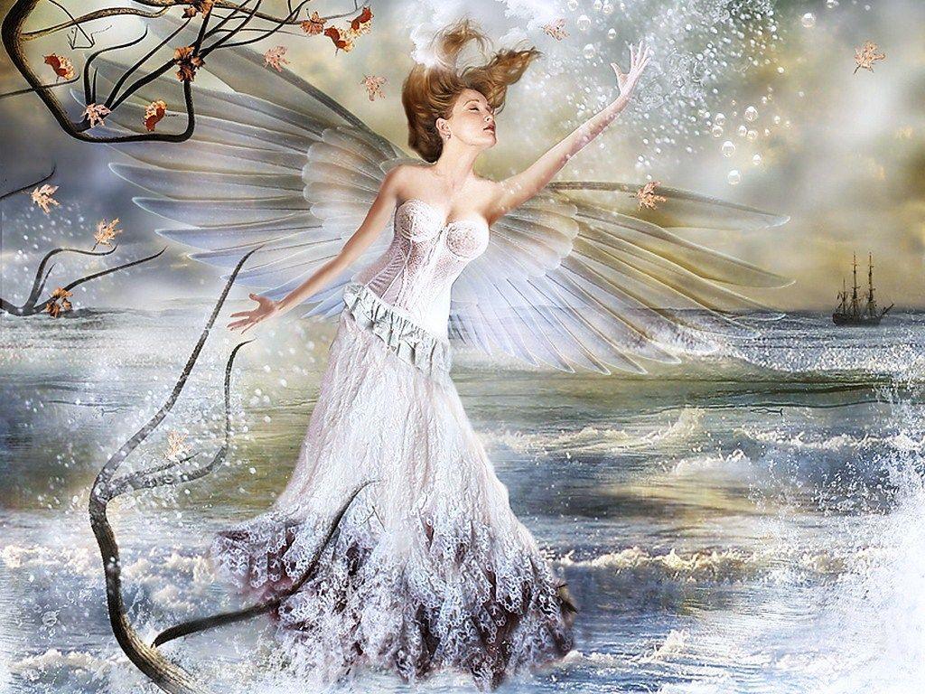 Αποτέλεσμα εικόνας για πινακεσ ζωγραφικησ με νεραιδεσ | Fairy ...