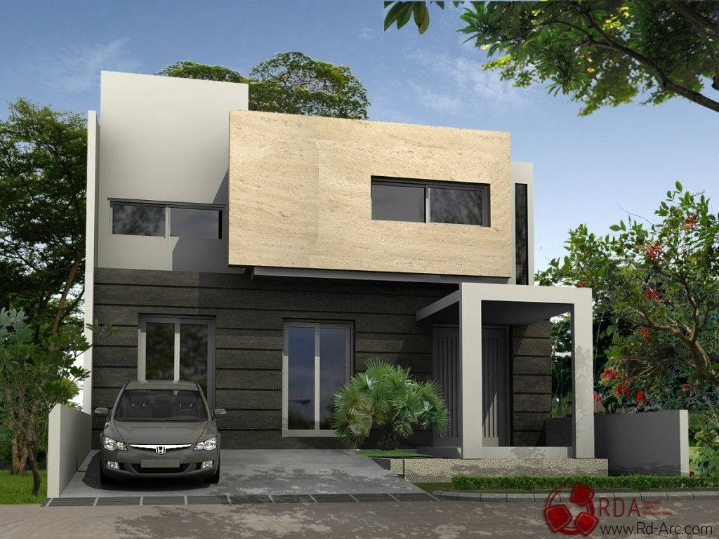Minimalist Modern House Design 7 best modern minimalist narrow home plans images on pinterest