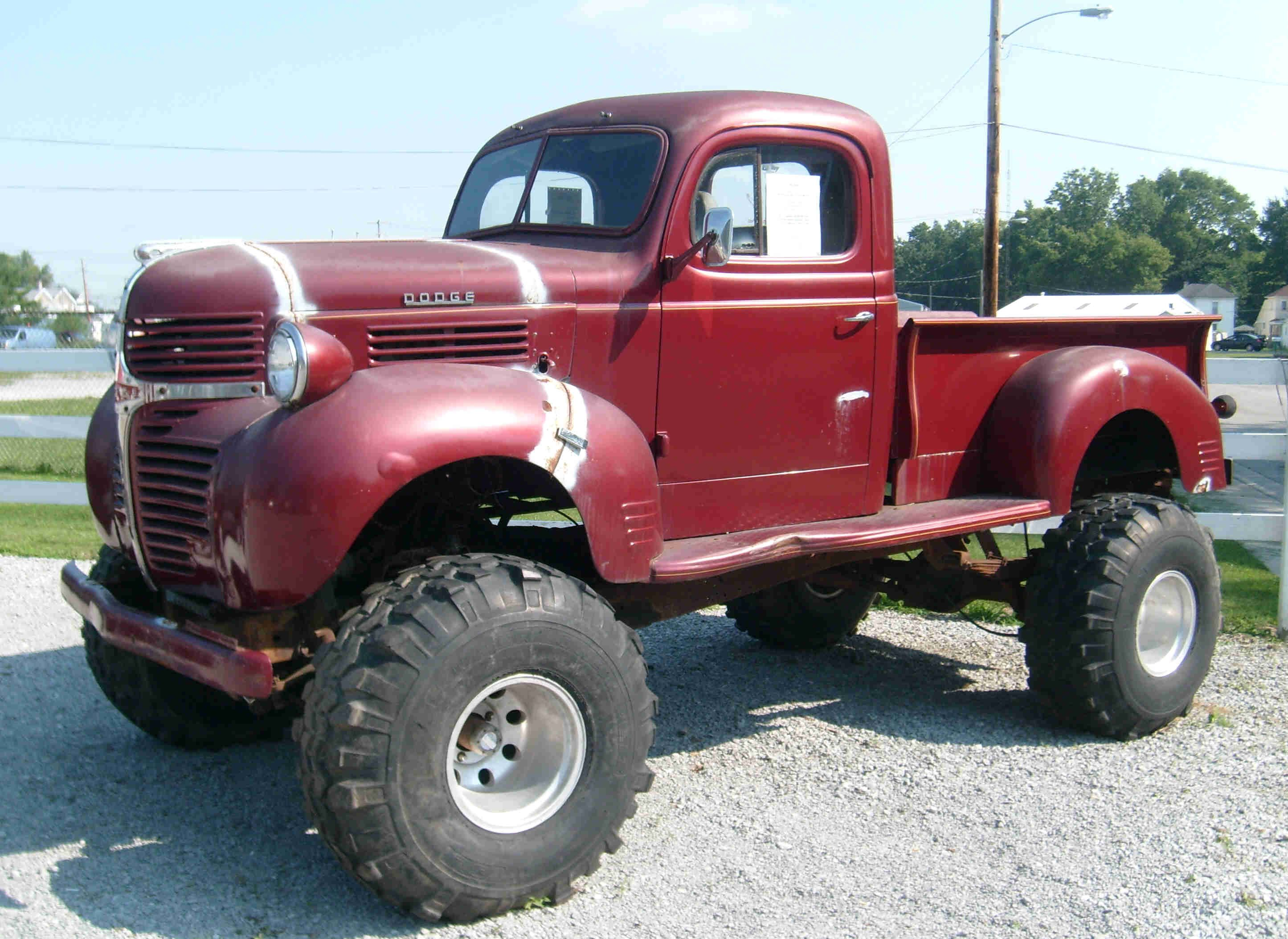 1940 Dodge Maintenance Of Old Vehicles The Material For New Cogs