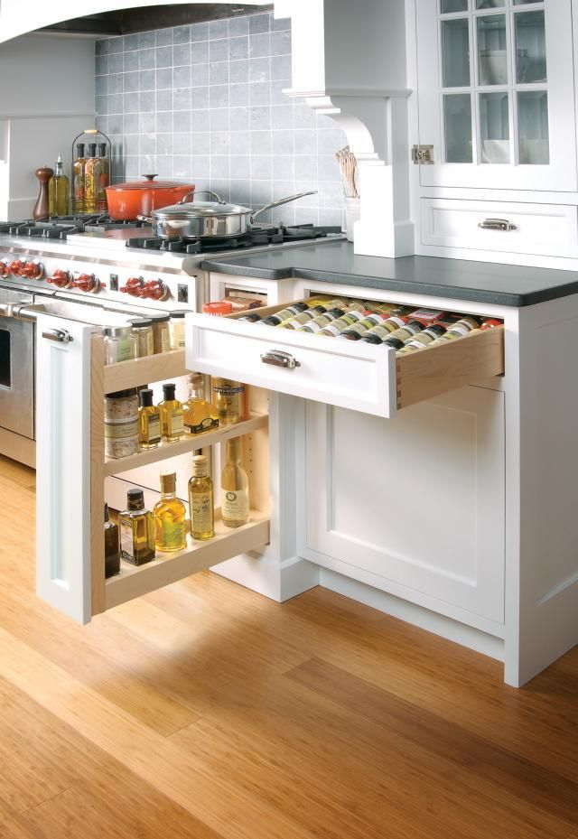 Merveilleux Custom Plato Woodwork Cabinets Available Through The Kitchen Wokrs