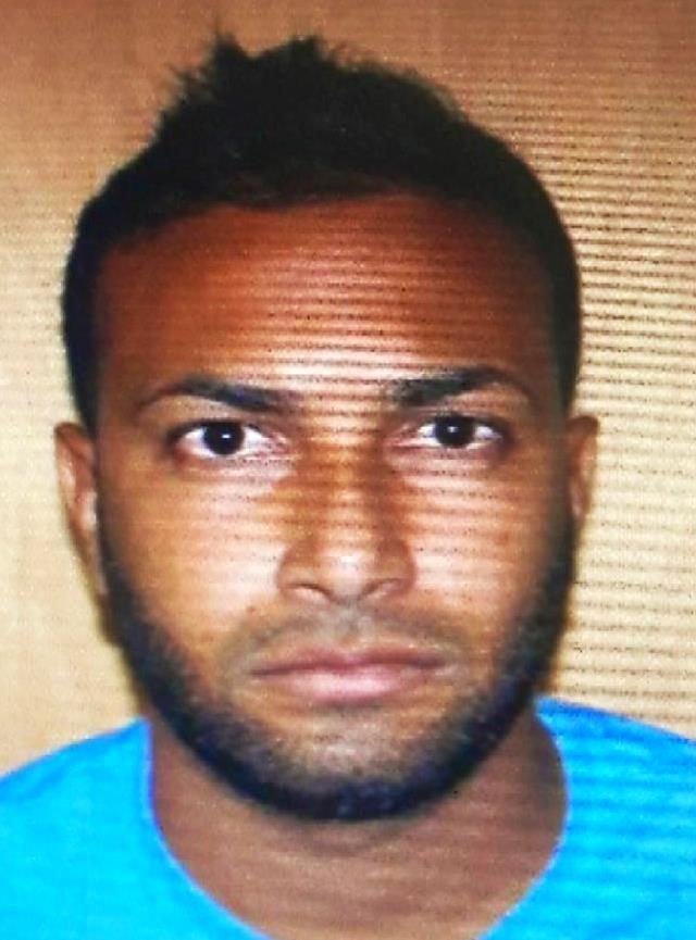 El sujeto era buscado por robo y violación a la Ley de Armas