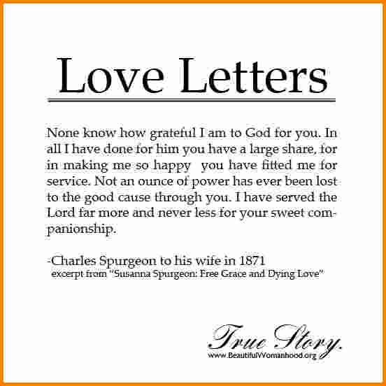 love letter to my wife | To impress my wife | Love letters