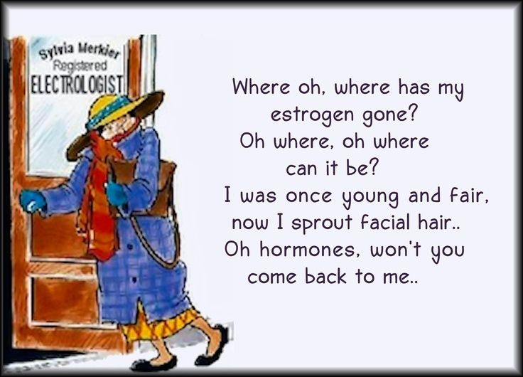 funny menopause quotes