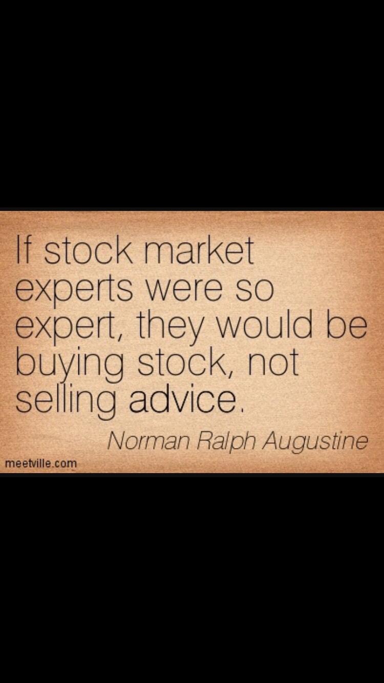 Eric Worre Quotes Stock Market Quotes  Art  Pinterest  Stock Market Quotes And