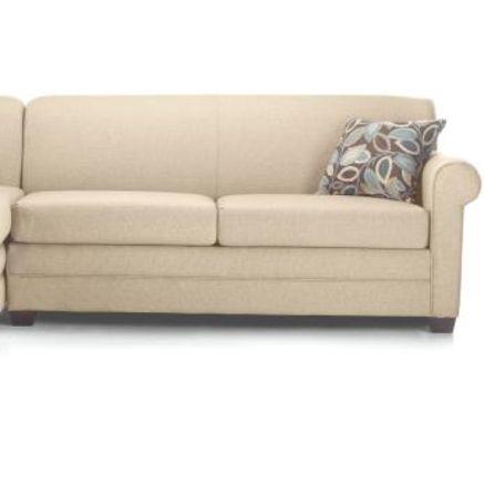 U0027Bridgeu0027 Right Hand Facing 1 Arm Double Bed Sofa   Sears | Sears Canada