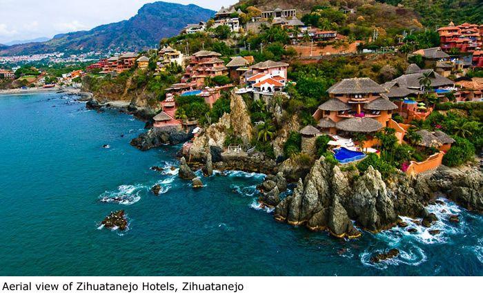 Resultado de imagen de turismo zihuatanejo