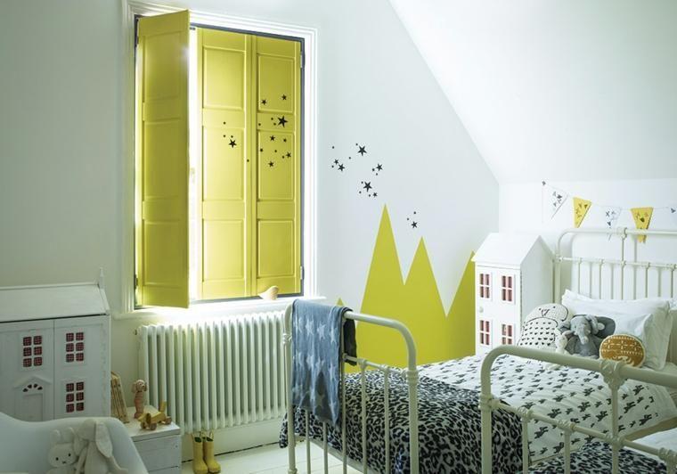 Interior Design Haus 2018 Moderne Fensterläden aus Holz für alle - wohnzimmer ideen mit holz